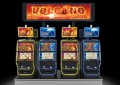 Sega Sammy installs Volcano Link slot in Macau market