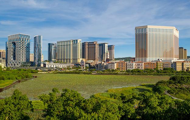 No Zhuhai gain for Macau Aug GGR, trend -94pct say analysts