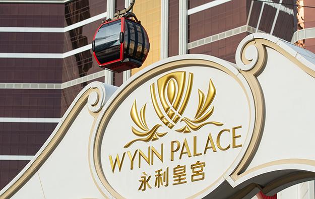 Premium mass helps Wynn Macau Ltd EBITDA break even 4Q
