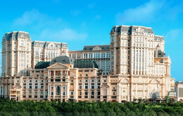 Grand Lisboa Palace launch now 1Q 2021: SJM