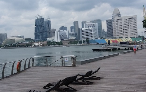 Singapore easing from Nov 6 inbound travel from China