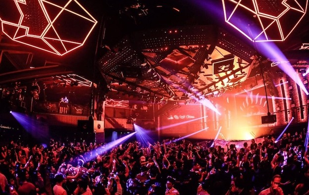 Genting HK sells Zouk club group to Lim Kok Thay son