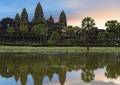 UNESCO alarmed over NagaCorp scheme near Angkor Wat