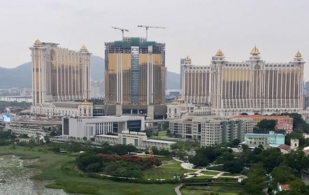 Galaxy Macau Phase 3 slight delay to 2H 2021: analysts