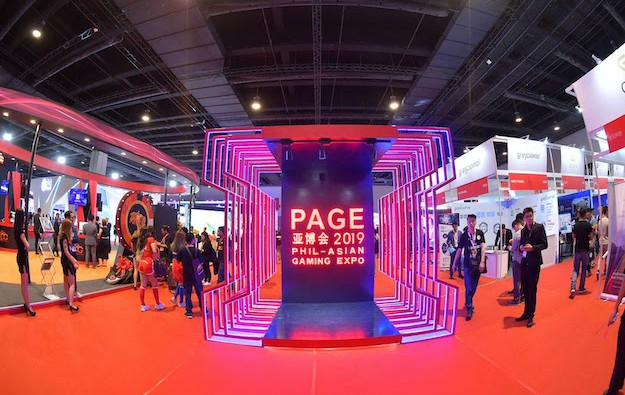Phil-Asian Gaming Expo delayed again, now July 2021