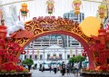 Macau Golden Week visitor tally at 156,300: govt