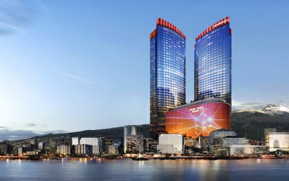 Jeju Lotte casino shut, ready for permit swap to Dream Tower