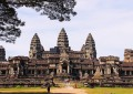 NagaCorp gets land near Angkor Wat, plans non-gaming IR