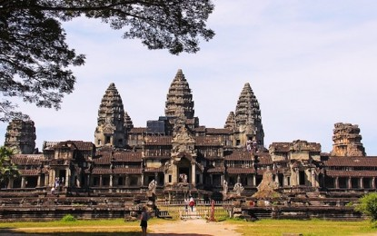 Cambodia ministry against NagaCorp Angkor Wat scheme