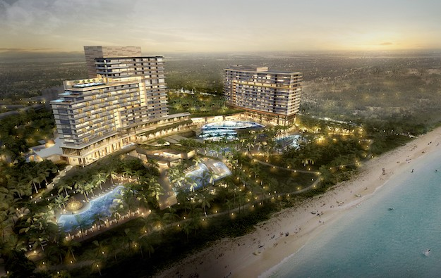 Hoiana Phase 2 to start this year says Suncity brand