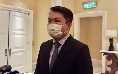 Gambling trip rules among mainland laws kept: Macau official
