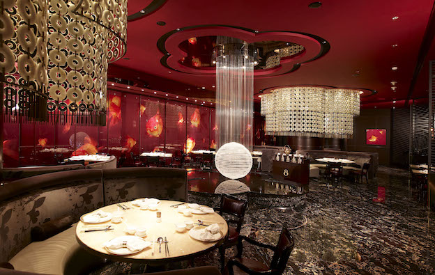 Fewer Michelin-starred outlets in Macau casino sector
