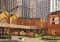 Londoner Court in Cotai completed 1Q: Las Vegas Sands