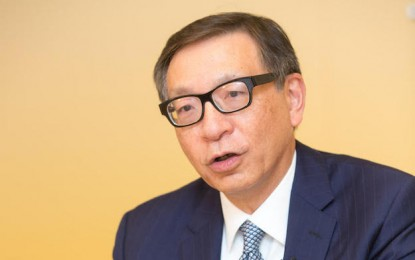 Galaxy's Lui hopes Macau 2H better amid vaccine rollout