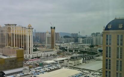GEG in US$1.6bln construction deal on Galaxy Macau Phase 4