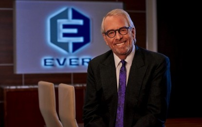 Everi CEO Rumbolz to take chairman role as well