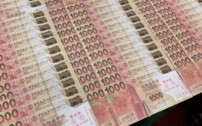 Macau, mainland bust gambler-targeted money scam ring